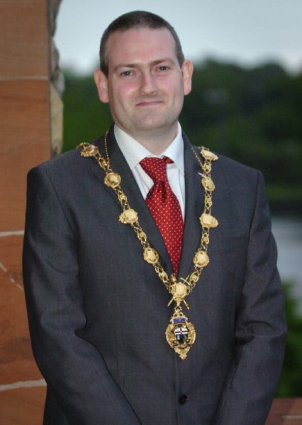 DERRY'S YOUNG PEOPLE URGED TO GET INVOLVED IN THE FOYLE ...