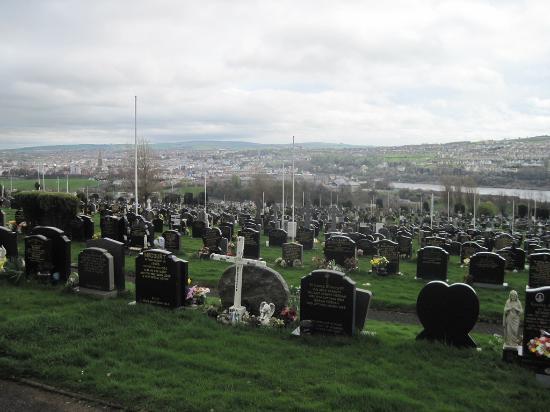 city-cemetery