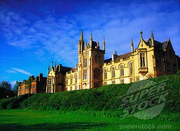 University Of Ulster, Magee College, Derry City, Ireland