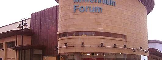 millenium-dome