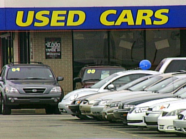 Cheap Used Cars For Sale Calgary