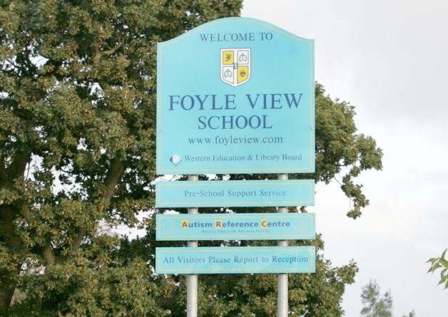 foyle view