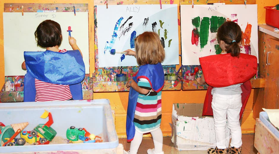 nurseryschool