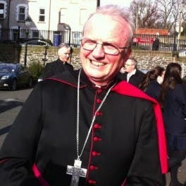DERRY BISHOP ANNOUNCES CLERICAL CHANGES
