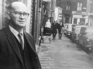 The late Sammy Devenny.