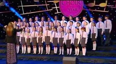 The Holy Family Primary School And Nursery Choir