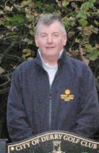Winner: Eamon McCourt.