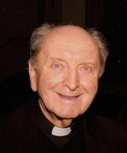 The late Fr Des Polke.