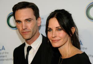 Johnny and Courtney Cox have reportedly split
