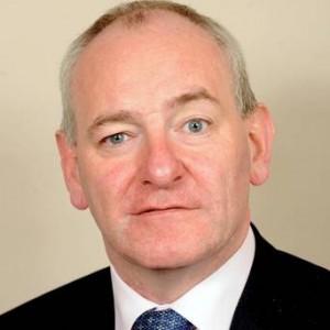 SDLP Foyle MP Mark Durkan.