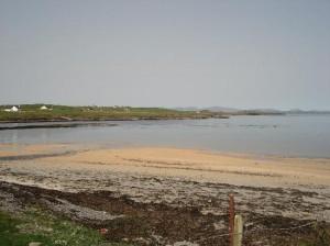 St John's Point.