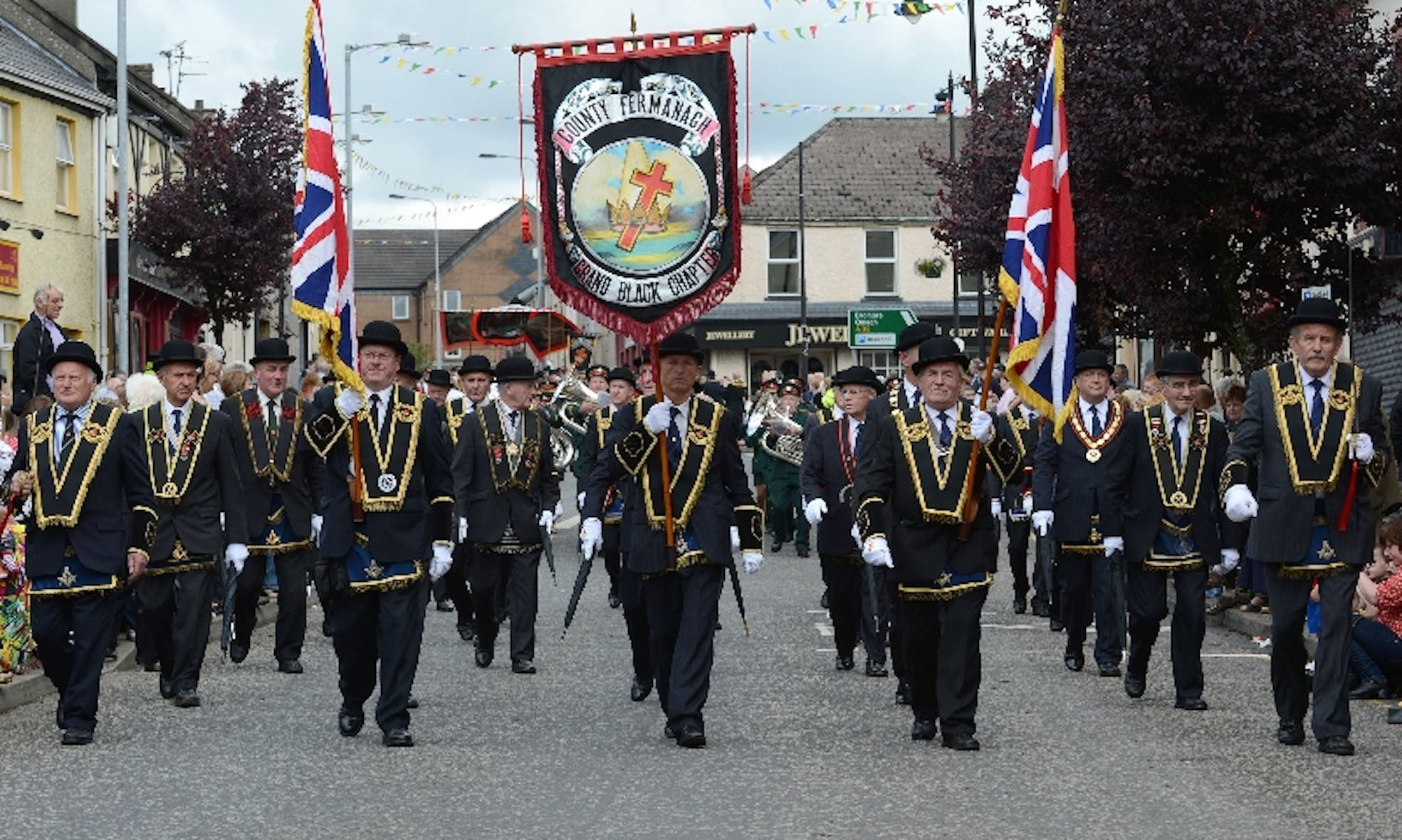 """THOUSANDS TO ATTEND DERRY """"BLACK SATURDAY"""" PARADE – Derry ..."""