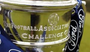 FAI Ford Senior Cup Showcases New Trophy