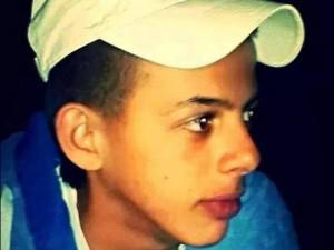 Killed: Mohamed Khdeir.