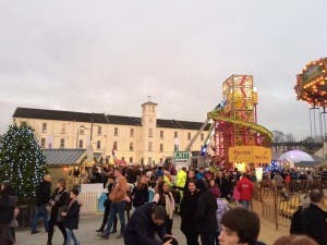 Christmas ebrington