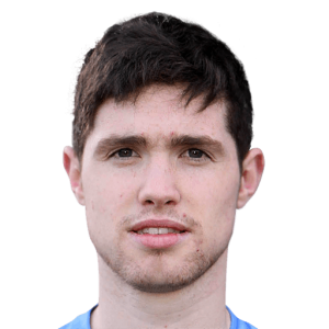 Cillian Morrison scored sent off for Derry City in 1-0 win over St Pat's