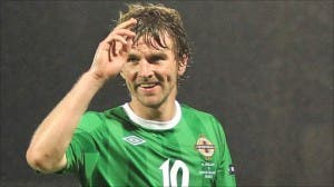 Paddy McCourt has been labelled the 'complete player' by Gordon Strachan.