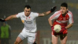 Tyrone v Derry - Allianz Football League Division 1 Round 3