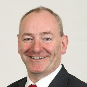 Foyle MP Mark Durkan urges PM to introduce Strep B screening for babies