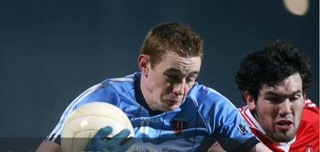Aaron Devlin will laid to rest this Sunday in Ballinderry