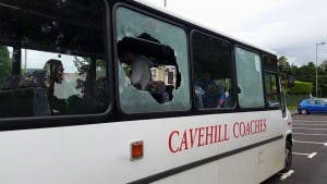 Bus attack 3