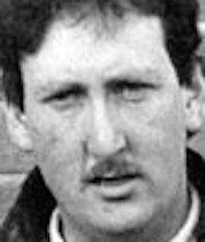 Paddy Flood