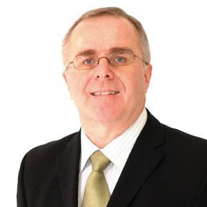Sinn Fein MLA Raymond McCartney