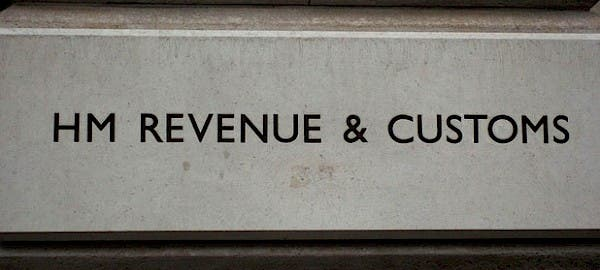 BREAKING DOWN 'HM Revenue and Customs (HMRC)'