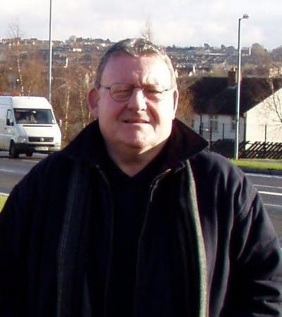 cLLR TONY HASSAN