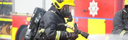 fire hose 1