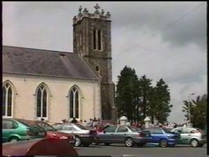 St Patrick's Church Aghyaran