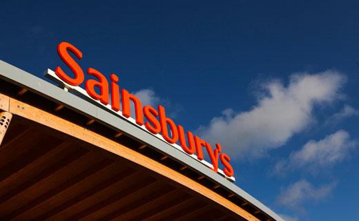 Sainbury's 1