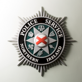 POLICE PROBE SECTARIAN HATE CRIME ATTACK IN DERRY