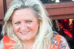 Ruth Daniels, 57, who is originally from the Shantallow died in tragedy