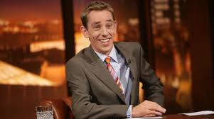 Late Late show presenter Ryan Tubridy was respectful when he heard the winner was from Buncrana