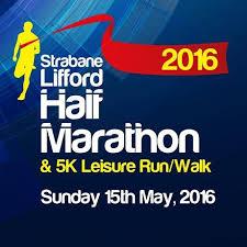 STRABANE LIFFORD HALF MARATHON 2016