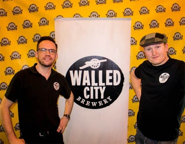 Walled City Brewery 1