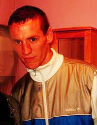 Tragic Gerard Quinn will be laid to rest this afternoon following Requiem Mass at St Mary's Church, Ardmore