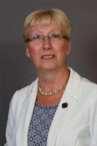 Mayor Alderman Hilary McClintock