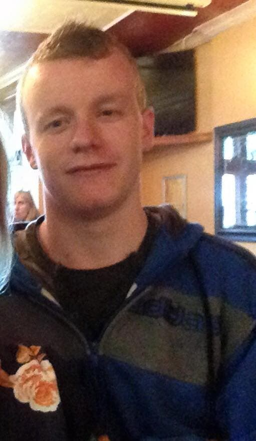 Missing Lee McLaughlin found safe and well in Paris after failing to catch flight home
