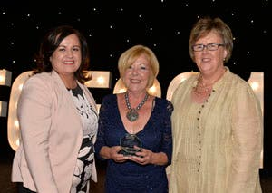 foster carers awarded