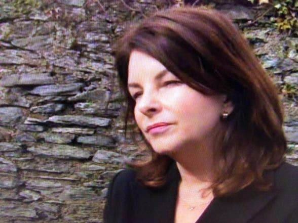 Derry Chamber of Commerce chief executive Sinead McLaughlin