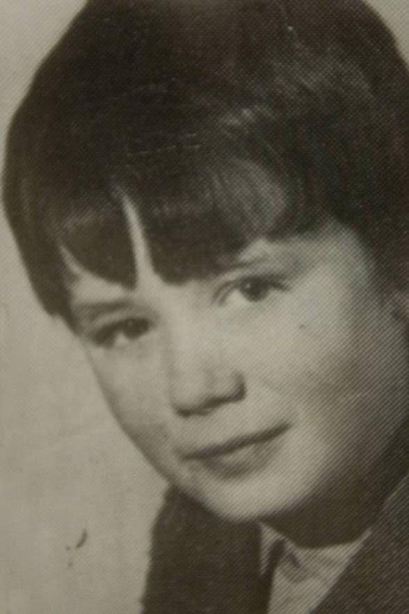 Manus Deery who was 15 when he was shot dead by a British soldier in Derry in 1972
