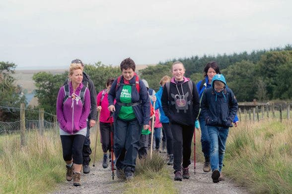 sperrins-walking-festival