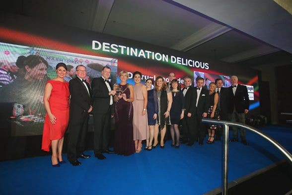Culloden Drink And Food Awards