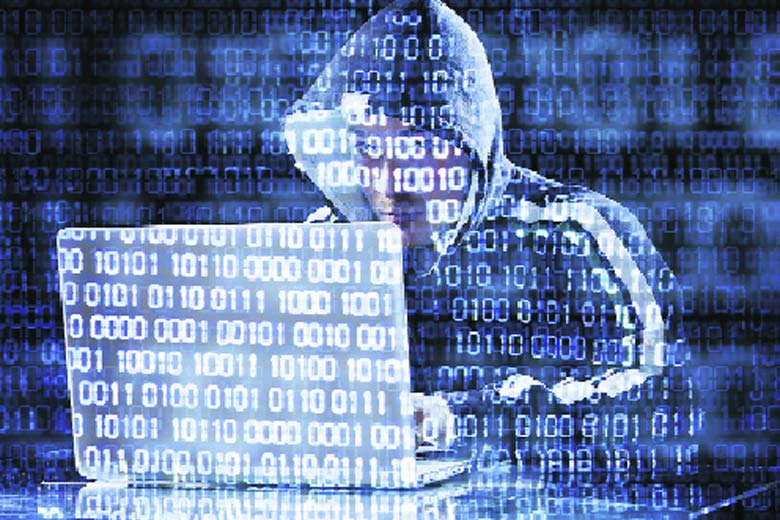 Psni On Alert Over Cyber Attack Amid Warning Of Imminent