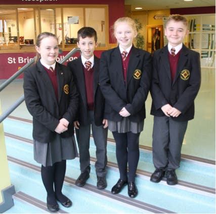 664ec0ab34 MONEY given to low income families in Derry and across the North to help  pay for school uniforms could be drastically cut by the Department of  Education to ...