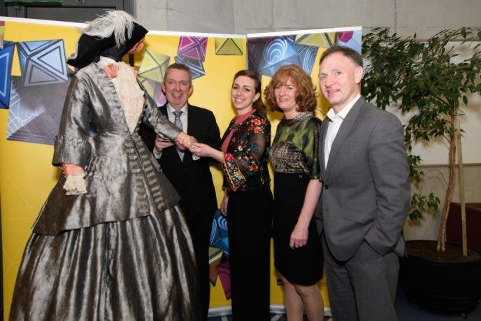 Revealed Backstage With The Derry Costume Designer Who Dresses Our