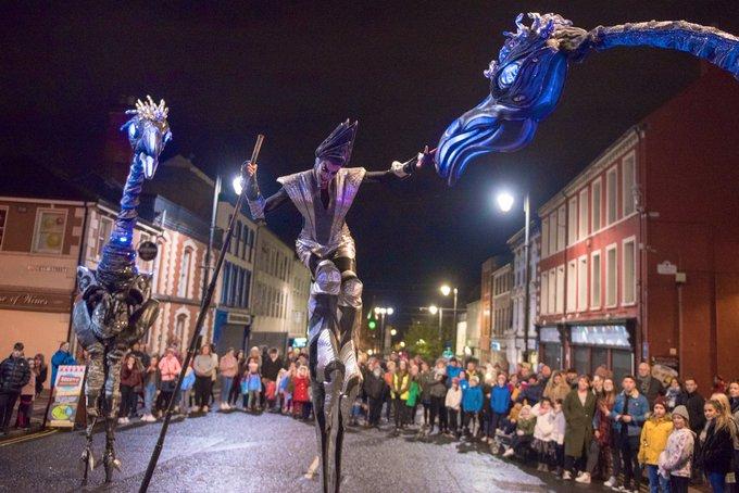 Halloween 2020 Derry Coronavirus: Derry Halloween 2020 to go ahead….but with a